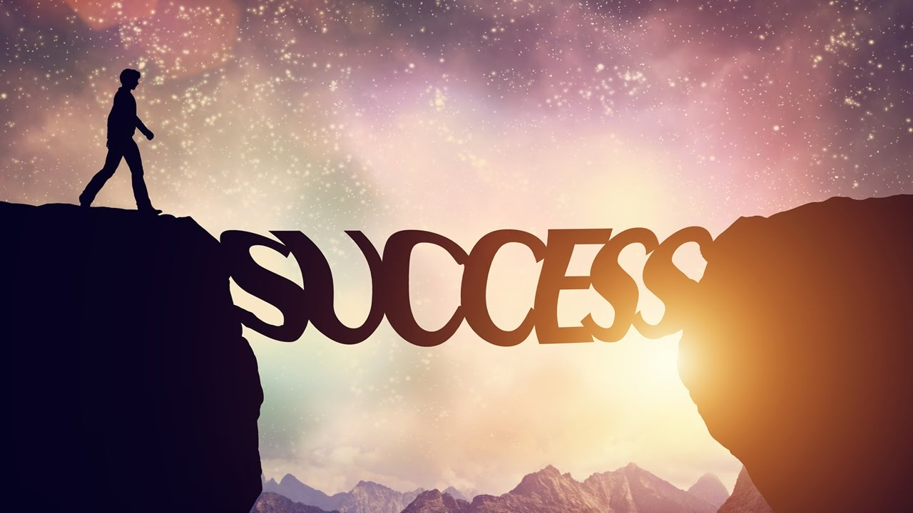 Achieving Goals Through the Mindset of Success